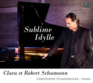 kla054couv_low sublime idylle schumann klarthe cd critique par classiquenews