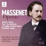 massenet operas erato box set review critique cd par classiquenews coffret operas de massenet 16 cd clic de classiquenews mai 2018 remasterise