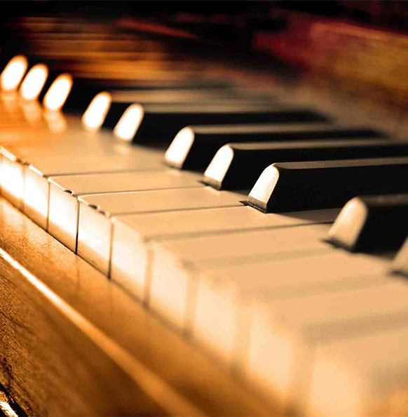 100 % CLAVIERS, toute l'actu piano, clavecin, pianoforte...
