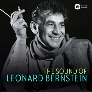 the sounf of leonard bernstein cd 3 cd review critique cd par classiquenews