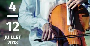 vannes academie early music institute concerts festival programme 2018 par classiquenews