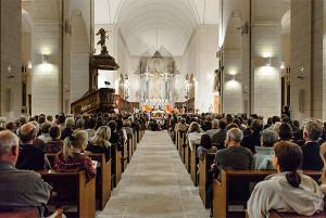VANNES : 8è Académie de musique ancienne