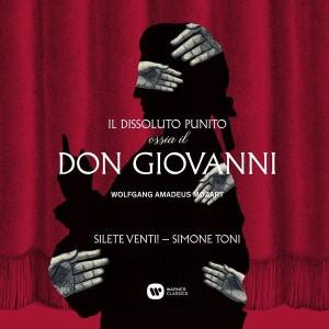 MOZART Don giovanni silete ventii avec raffaella milanesi  cd critique review cd warner classics