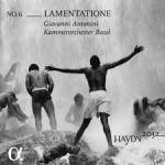 haydn 2032 vol 6 giovanni antonini kammerorchester basel cd reviw critique cd