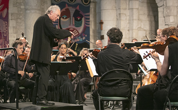 Herreweghe-philippe-bruckner-symphonie-n4-concert-saintes-critique-concert-juillet-2018-OCE©Seb-Laval-(5)