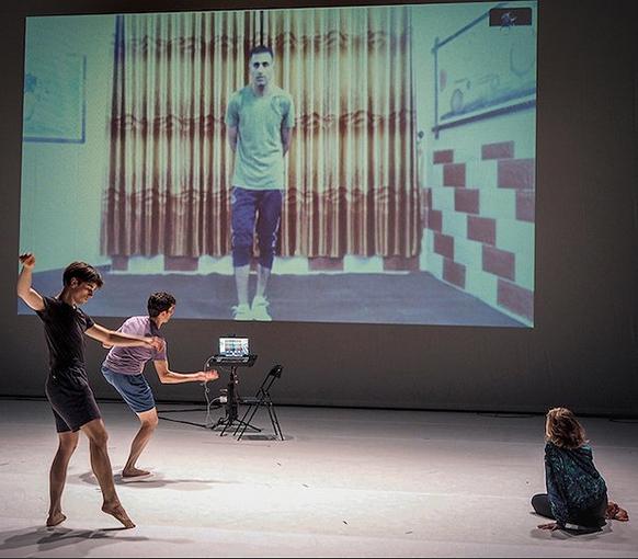 PHOENIX ballet marseille eric minh cuong castaing critique du ballet danse review par classiquenews