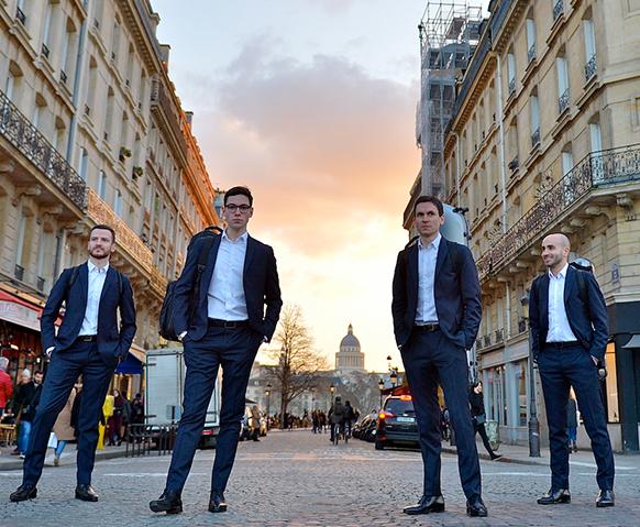 ZAHIR-quatuor-de-saxophones-berceau-compagnon-gilles-joachim-par-classiquenews