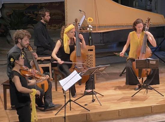 les-timbres-summer-the-way-to-paradise-annonce-concert-video-par-classiquenews-en-jaune