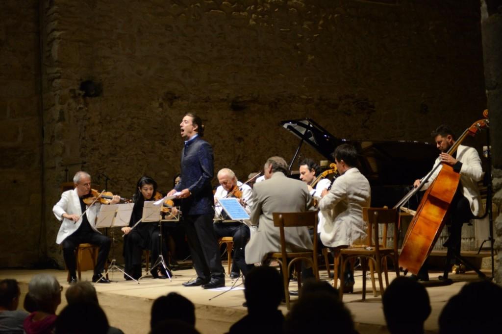PRADES baryton critique concert classiquenews critique festival classiquenews