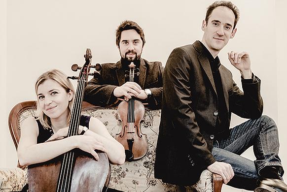 """La Ville de Sceaux lance sa nouvelle saison musicale : """"la Schubertiade"""""""
