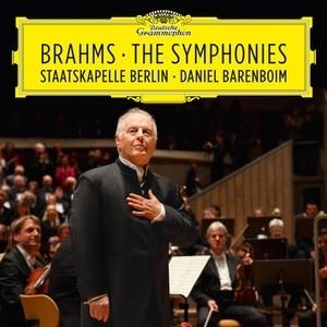 brahms barenboim symphonies cd staatskapelle berlin symphonies brahms cd review critique cd classiquenews 4835251