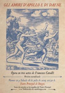 cavalli apollo dafne innsbruck festival 2018 critique opera compte rendu concert opera par classiquenews performances_cartel-opera-de-cavalli-2015