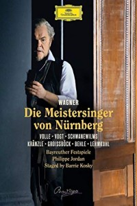 dvd meistersinger nürnberg jordan bayreuth 2017 kosky critique review dvd by classiquenews