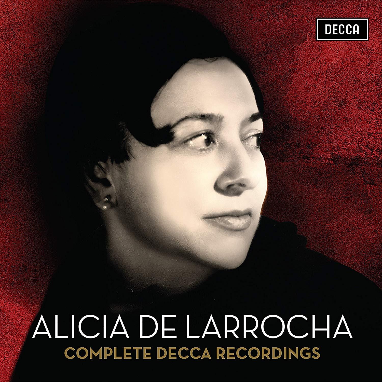 alicia delarrocha piano box coffret decca cd critique compte rendu cd par classiquenews 91EhHTfmvQL._SL1500_