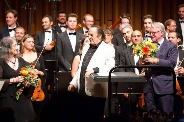 argerich montreux festival 2018 critique concert concert review par classiquenews