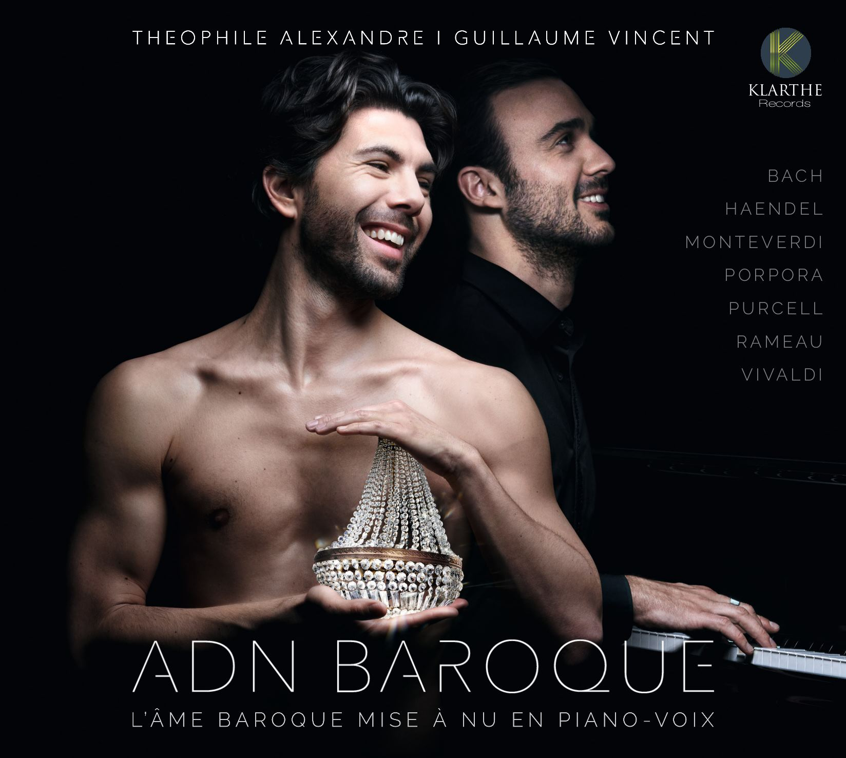 ADN Baroque theophile alexandre guillaume vincent piano cd review critique cd par classiquenews