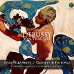 Debussy thon that tiet cd klarthe cd review critique cd par classiquenews couv_low1