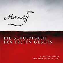 Mozart Die Schuldigkeit des ersten Gebots cd critique cd review par classiquenews