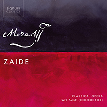 Zaide-cd critique review cd ian page classical opera cd release and review critique cd par classiquenews MOZART 220x220-1