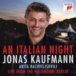 italian night jonas kaufmann sonu classical cd critique par classiquenews