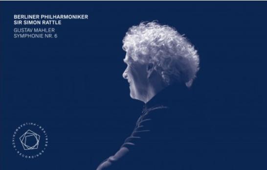 mahler-rattle-symphony-symphonie-6-berliner-philharmoniker-annonce-review-critique-cd-par-classiquenews