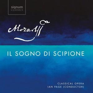 mozart il sogno di scipione oratorio ian page classical opera 2 cd signum classics critique cd cd review par classiquenews