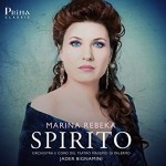REBEKA marina soprano bel canto cd critique review cd par classiquenews