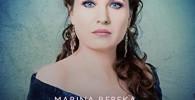 REBEKA marina soprano bel canto cd critique review cd par classiquenews