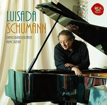 schumann_luisada_rca-cd review critique cd par classiquenews