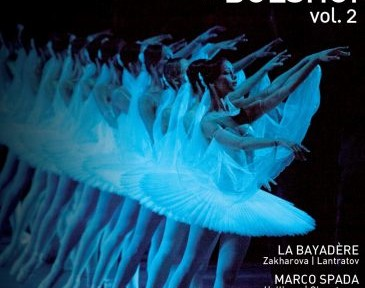 BOLSHOI ballet dvd critique classiquenews clic dec 2018 cadeaux dvd noel 2018 bac619-coffretdvd-bolshoi balletvol2-recto-365x519