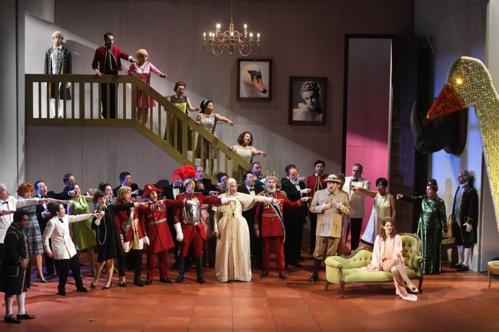 offenbach belle helene 2 critique opera par classiquenews