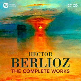 BERLIOZ hector the complete works integrale cd berlioz 2019 Warner classics critique annonce review par classiquenews 50583702_10156825611121181_2459893251214147584_n
