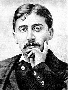 PROUST critique livre vinteuil par classiquenews grasset bastianelli-Marcel_Proust_1895