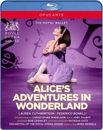 alice adventures in wonderland royal opera house royal opera house royal ballet