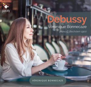 bonnecaze véronique cd debussy classiquenews annonce critique cd