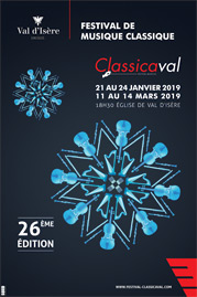 classicaval 2019 val d isere 11 au 14 mars 2019