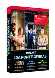 da ponte mozart trilogy cosi nozze giovanni opus arte dvd review critique dvd par classiquenews 0809478012757