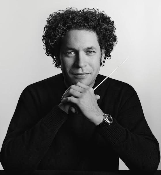 dudamel gustavo maestro hollywood