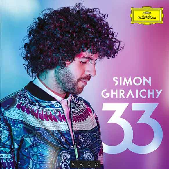 ghraichy-simon-33-cd-critique-review-cd-concert-annonce-classiquenews-infos-actus-concerts-operas