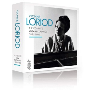 loriod yvonne complete vega recordings 1956 1963 cd review critique cd coffret par classiquenews32581947378