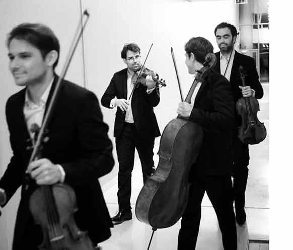 modigliani-quatuor-concert-annonce-critique-festival-shubertiade-sceaux-classiquenews