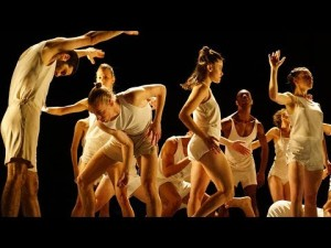 naharin ohad dvd ballet classiquenews critique dvd critique cd the art of ohad naharin