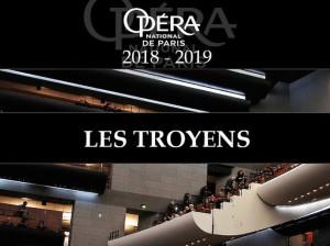 troyens berlioz opera bastille janvier 2019 critique opera classiquenews actus infos musique classique opera