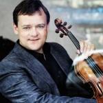 franck Peter Zimmermann violoniste concert annonce classiquenews