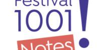 1001 NOTES festival concerts 2019 logo vignette