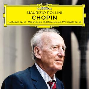 CHOPIN sonate opus 58 dg maurizio pollini cd critique cd review par classiquenews actualites infos musique classique cd 028948364756-Cvrb