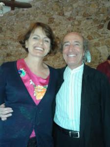 Corinne Bétirac et Christian Mendoze concert critique opera festival compte rendu critique par classiquenews