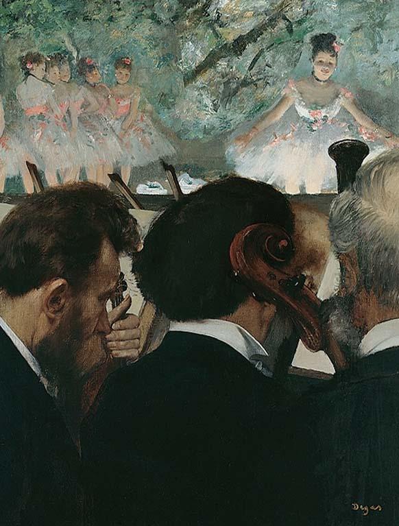 Degas à l'opéra : l'exposition choc au Musée d'Orsay