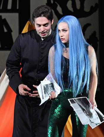 DON PASQUALE opera montpellier critique opera classiquenews