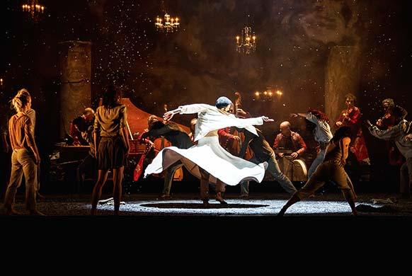FOLIA : le Baroque dansé, joué, réinventé !